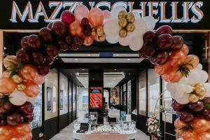 Mazzucchelli's